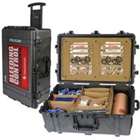 Bleeding Control Skills Training Kit