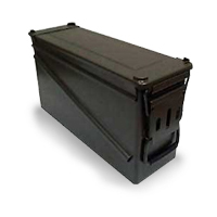 Ammunition Container - PA120