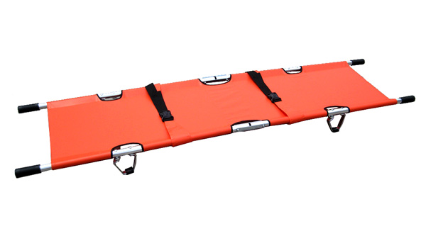 Golden Season 2 Fold Stretcher