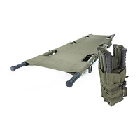 MedEvac4 Folding Stretcher