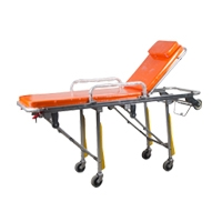 GS3 Ambulance Stretcher