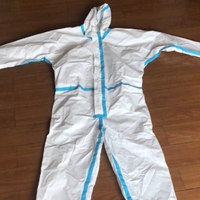 Disposable Protective Medical Coverall