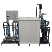 Wash Water Recycling Systems