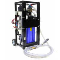 AutoPure™ Water Filtration System