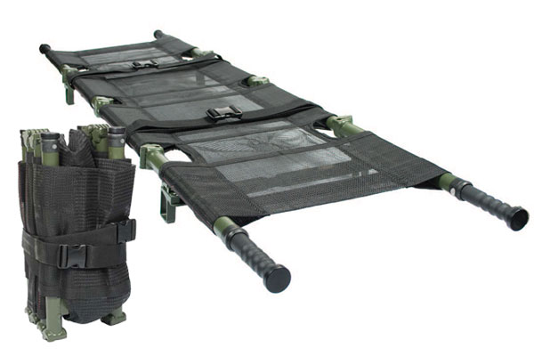 Golden Season Talon Ii 90c Quad Fold Stretcher
